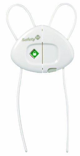 Safety 1st Handle Flex Lock, White