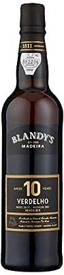 Blandy's 10 Year Old Verdelho 50 cl