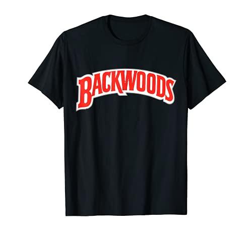 Logo Backwoods Cigarret For Mens Women Fan CIgar...