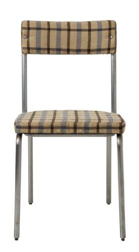 journal standard Furniture BRISTOL CHAIR FABRIC