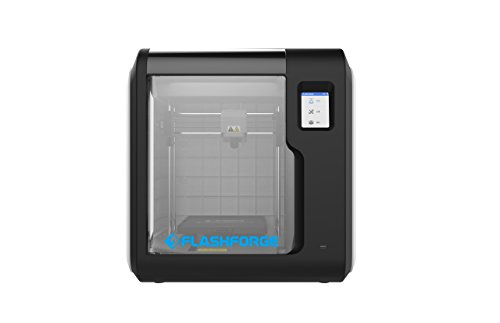 Flashforge Adventurer 3 3D Printer,Disassemble Nozzle & Removable Platform (AD3) (AD3)