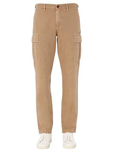 Belstaff Luxury Fashion Herren 71100422C71B040460120 Beige Hose  