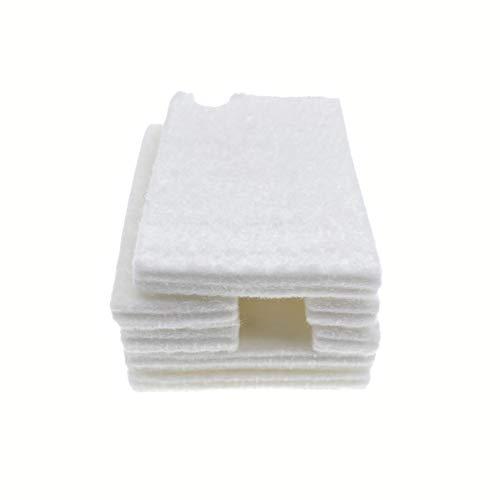 OKLILI 1 x 1749772 1830528 amortiguador de esponja de tinta de desecho compatible con Epson L1110 L3100 L3110 L3150 L3160 L3165 L3166 L5190 L3156 L3158