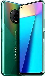 Infinix Note 7 X690 Dual Sim - 64GB, 4GB Ram, Forest Green