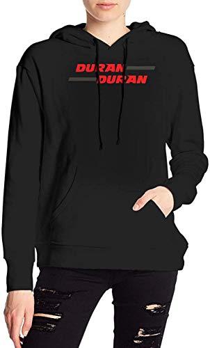 Duran Duran Woman Casual Sweatshirt Long Sleeve Pullover Tops...