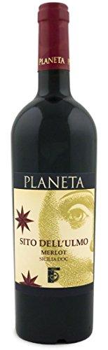 Planeta Merlot DOC 2013 trocken (0,75 L Flaschen)