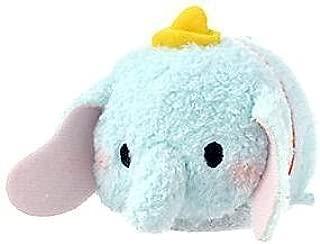 Disney Exclusive Tsum Tsum 3.5 Inch Mini Plush Dumbo