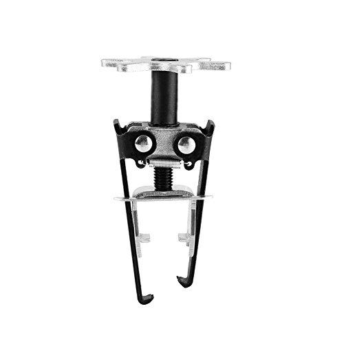 Yosoo Health Gear Ventilfederspanner, Ventilausbau Installateur Ausbau Backenwerkzeug zum EIN- und Ausbau der Ventilfeder