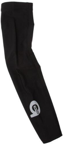 GONSO Armlinge, Black, XL, 91130