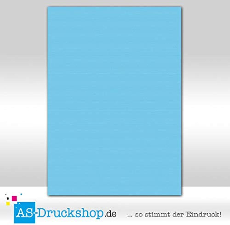 Farbiges Papier Schreibpapier - Azur     100 Blatt DIN A4   100 g-Papier B07GFQXGC9 | Sale Düsseldorf  ba9088