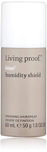 Living proof No Frizz Humidity Shield Finishing Hairspray, 1.8 oz