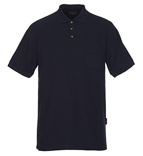 Mascot Borneo Polo Shirt XL, marine, 00783-260-01