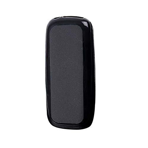 Roful Custodia per cellulare, Custodia per pudding per Nokia 105 Custodia in pelle per Nokia 105 Custodia protettiva in TPU per Nokia