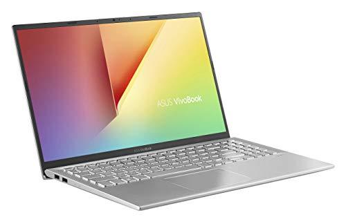 ASUS VivoBook 15 X512FA - 15.6' FHD - i7-8565U - 12GB - 256GB SSD - Silver