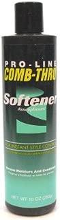 ProLine Comb Thru Softener, 10 oz