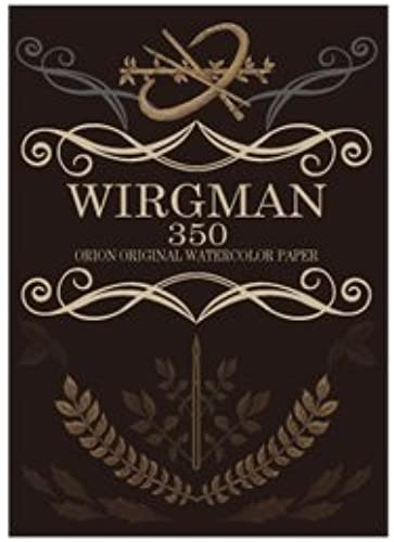 Orion Wirgman 350 Buch GK-F6 No.382