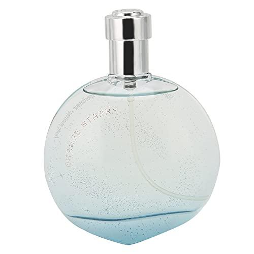 Dioche perfume refrescante para mujer Perfume de fragancia de larga duración Perfume de madera en aerosol Sin alcohol Mezcla natural Fragancia 50ml