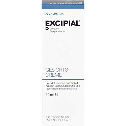 Excipial Gesichtscreme, 50 ml