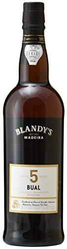 Madeira Blandys, 5 Year Old Bual medium sweet (Madeira aus Portugal, )