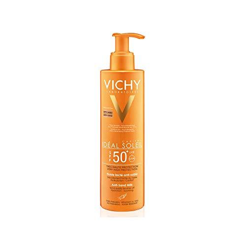 VICHY Gesichts-Sonnencreme 1er Pack (1x 200 ml)