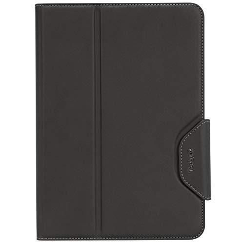 Targus THZ738GL Funda VersaVu para iPad (6e y 5e génération), 9,7' iPad Pro, iPad Air 2, iPad Air - Negro