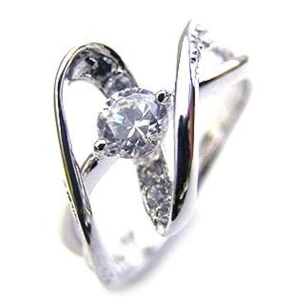 バスケットボールやろう経歴( 婚約指輪 ) ダイヤモンド プラチナエンゲージリング( Brand Jewelry Angerosa ) #14