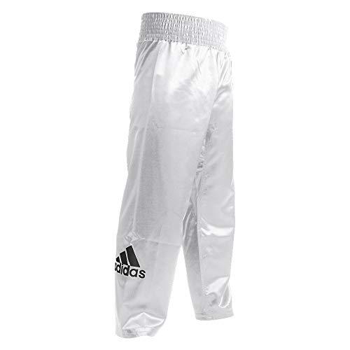 adidas Hose Kickboxen Kick Pants, Weiß,...