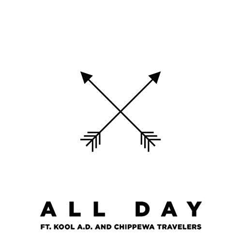 The Halluci Nation feat. Kool A.D. & Chippewa Travelers