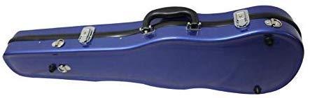 Peiyu 4/4 Full Size Geigenkoffer Professional Glass Steel mit Hygrometer-4/4
