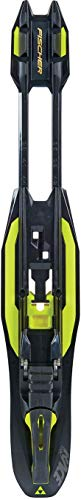 FISCHER Langlaufbindung Race Skate IFP schwarz/gelb (703) 0