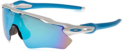 Oakley Radar Ev Path 920857 Gafas de sol, Polished White, 40