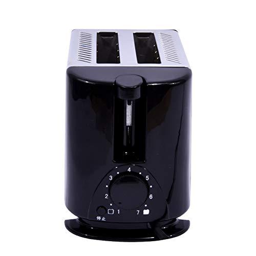 Tostapane automatico Elettrodomestici Di Alta Qualità Mini Forno Tostapane Macchina Per Il Pane Tostapane Corpo In Acciaio Inossidabile 220v