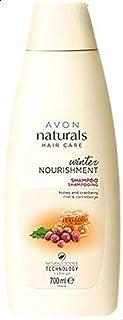 AVON Naturals Cranberry Shampoo