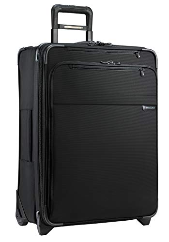Briggs & Riley Baseline-Softside CX Expandable Medium Checked Upright...