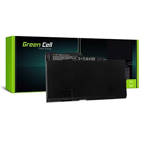 Green Cell Laptop Battery HP CM03XL 717376-001 716724-421 716724-1C1 HSTNN-DB4R HSTNN-IB4R HSTNN-LB4R for HP EliteBook 840 G1 G2 750 G1 G2 740 G1 G2 745 G2 755 G2 845 G2 855 G2 HP ZBook 14 G2 15u G2