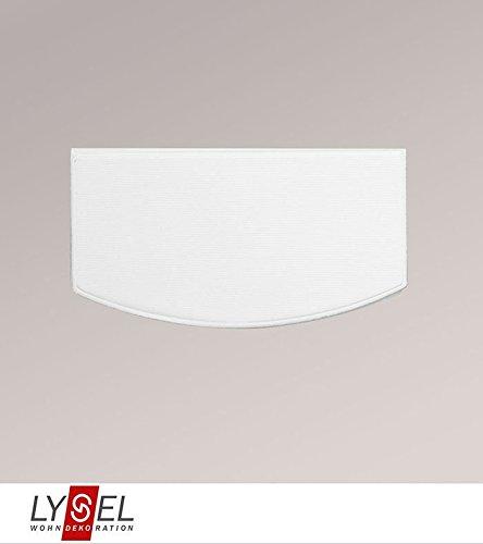 LYSEL® Schiebegardine Magnet-Clip Breite: 3.20cm Höhe: 6cm
