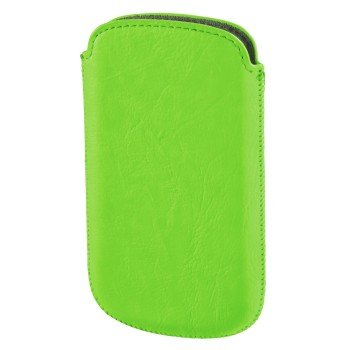 Hama 80410 Handy Sleeve NEON Light Size XL NEON Green