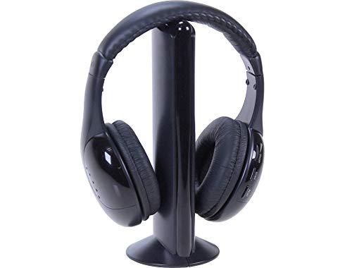 Kabelloser Kopfhörer HiFi TV