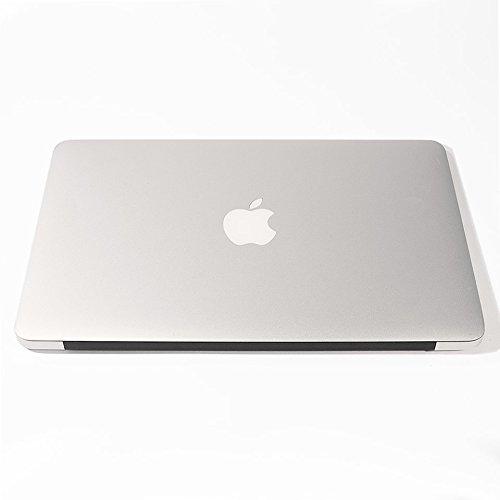 Apple MacBook Air MD223LL/A 11.6-Inch Laptop (1.3GHz Intel Core i5-3317U Dual-Core, 4GB RAM, 64GB SSD, Wi-Fi, Bluetooth 4.0) (Certified Refurbished)