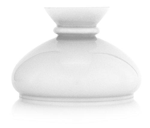 Petromax Vestaschirm weiß opal, Durchm. 190 mm