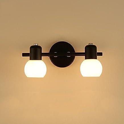 Amazon.fr : Globe - Éclairage de salle de bain : Luminaires ...