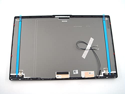 Genuine Parts for Lenovo ideapad 5-15IIL05 5-15ITL05 top lid LCD Back Cover 5CB0X56073 Gray