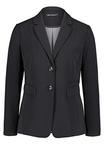 Betty Barclay Businessblazer Schwarz, 44 Damen