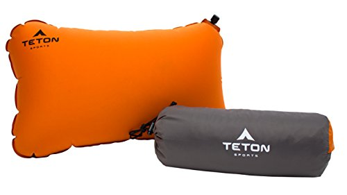 Largest Size - The Teton ComfortLite Pillow