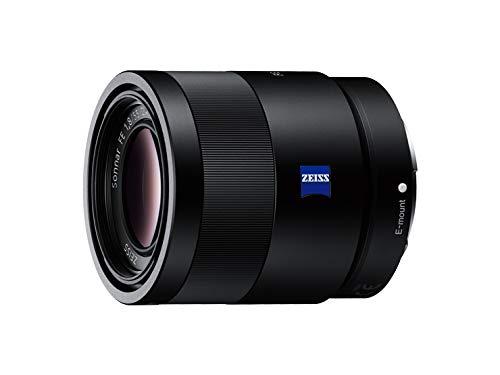 Sony 55mm F1.8 Sonnar T FE ZA Full Frame Prime...