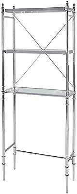 Metal Toilet Storage - 65.94