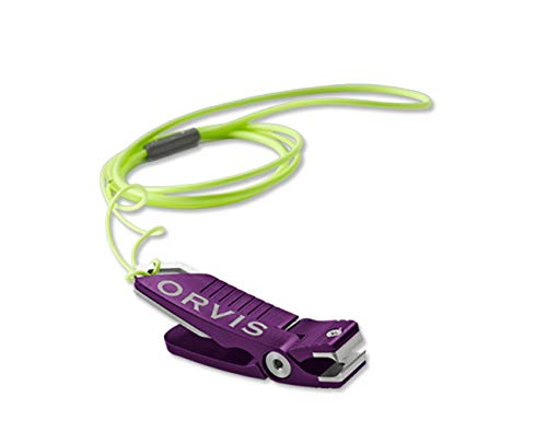 Orvis Nippers, Grape