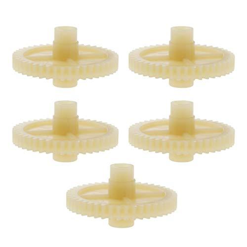 Amuzocity Reductor Plástico del Coche del Control del Reductor de Velocidad 5pcs