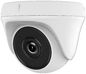 HiWatch THC-T230 2.8 mm 40 mart m IR EXIR Dome - Turret Wholesale 1080P White