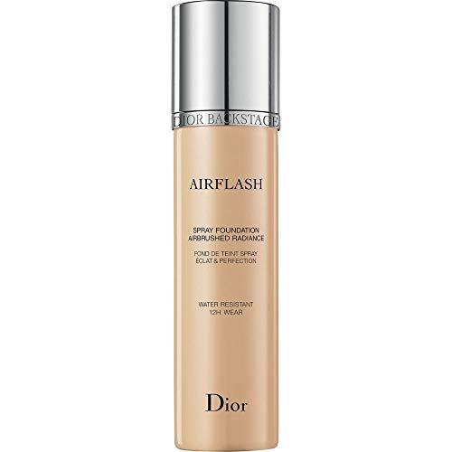 Dior Backstage Airflash Spray Foundation 104 Fair Almond (Very light:...